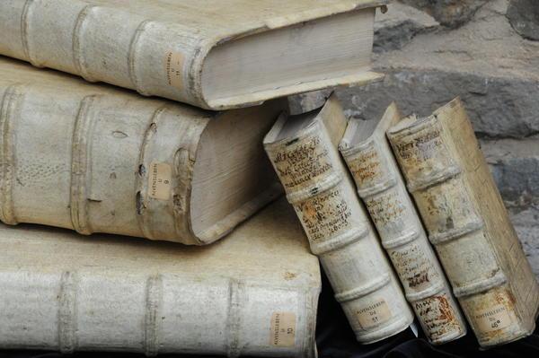 Eröffnung der Alvenslebenschen Bibliotheken