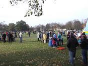 Herbst -und Drachenfest 2013