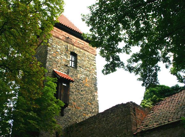 Bülstringer Torturm