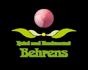 Logo Hotel Behrens