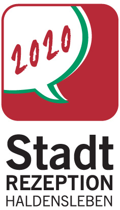 Logo Stadtrezeption