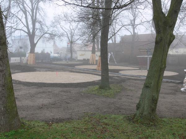 14012014 Spielplatz Althaldensleben