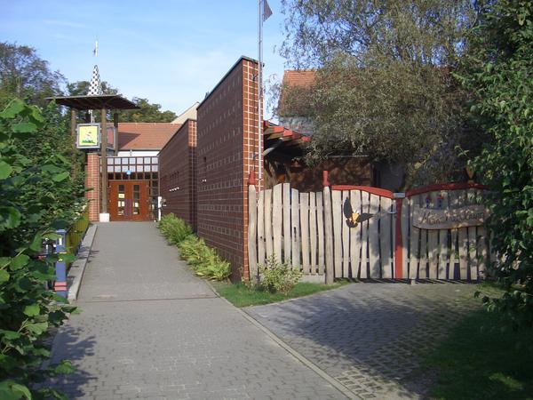 Kindertagesstätte Märchenburg