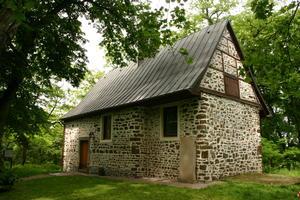 Kapelle Glüsig