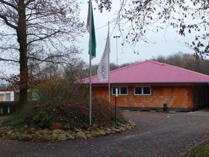 Vereinsheim Süplingen