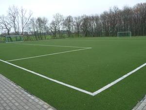 Sportplatz Süplingen Kleinspielfeld