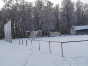 Sportplatz Uthmöden