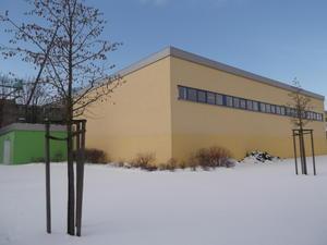 Sporthalle Grundschule