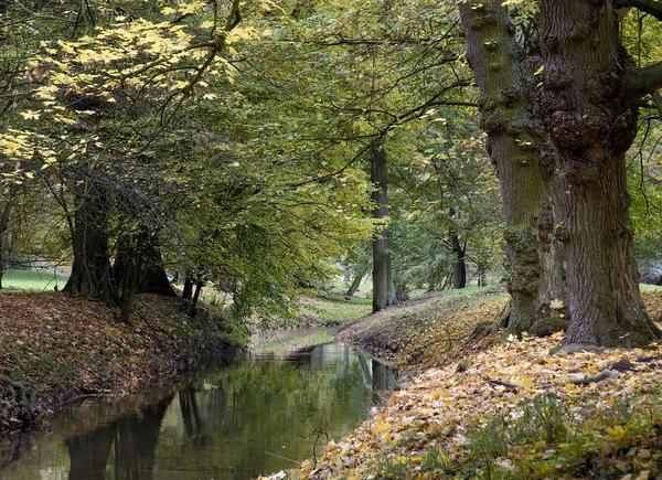 Landschaftspark Althaldensleben/Hundisburg