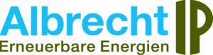 Logo Albrecht Erneuerbare Energien IP