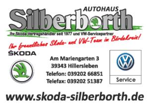 Logo Autohaus Silberborth