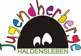 Logo Jugendherberge Haldensleben