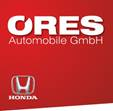Logo Ores Automobile