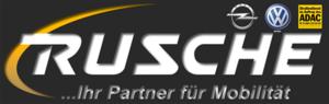 Logo Rusche
