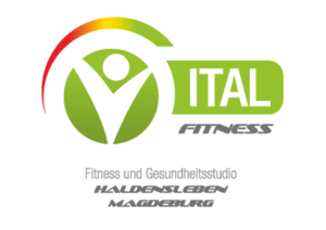 Logo Vital Fitness