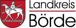 Logo Landkreis Börde
