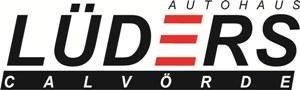 Logo Autohaus Lüders