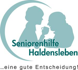 Logo Seniorenhilfe GmbH Haldensleben
