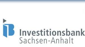 Logo Investitionsbank Sachsen-Anhalt