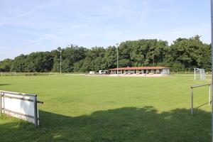 Sportplatz Lindenallee