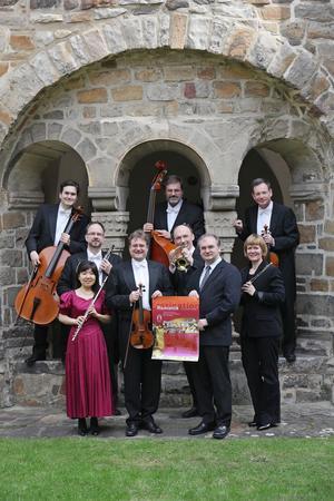 Sonderkonzert Rossini-Quartett zum Romaniktag