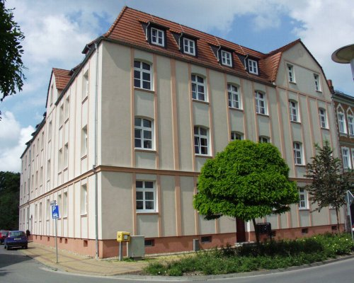 Bülstringerstraße 53a