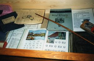 Schulmuseum Hundisburg