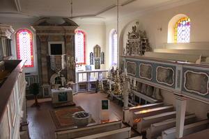 St. Andreaskirche Hundisburg