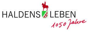Logo 1050 Jahre Haldensleben