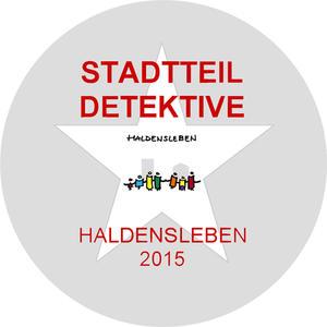 Logo Stadtteildetektive