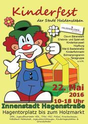 Kinderfest 2016