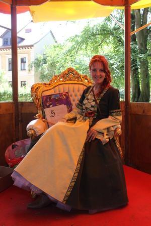 Gertrud von Haldensleben im Frühmittelalter