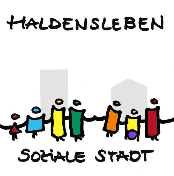 Logo Soziale Stadt Haldensleben