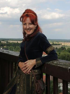 Herzogin Gertrud von Haldensleben