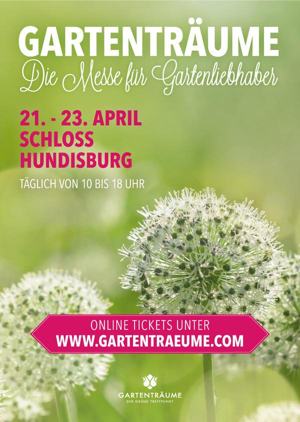 Gartenträume Hundisburg 2017 : gartentr ume 2017 tourismus ~ Articles-book.com Haus und Dekorationen