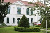 Die Grundschule Otto Boye - hier wird die Fassade saniert und der Speiseaum erneuert.