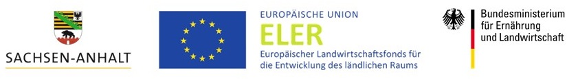 Logoverband ELER