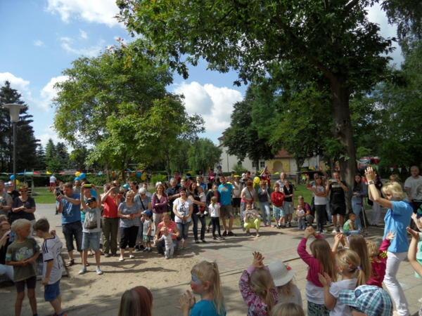 Kinderfest (1)