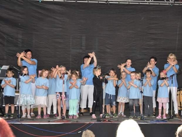 Haldensleber Kinderfest