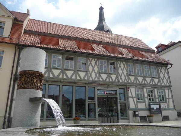 Bürgerbüro Haldensleben