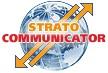 Externer Link: Strato Logo