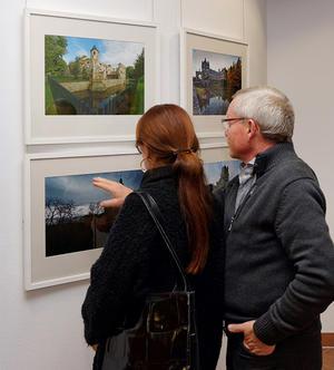 Ausstellung Künstlergilde