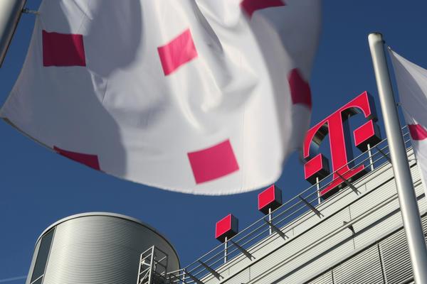 Foto: Deutsche Telekom / Thomas Ollendorf