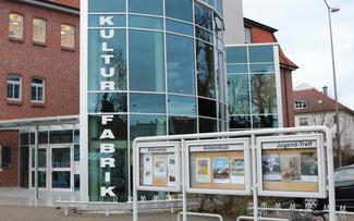 Die Kulturfabrik feiert im nächsten Jahr ihren 20. Geburtstag
