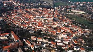 Stadtkern Haldensleben