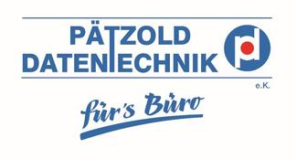 Logo Pätzold Datentechnik