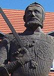 Roland in Perleberg